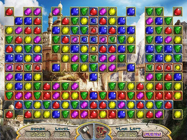 free online jewel games no download